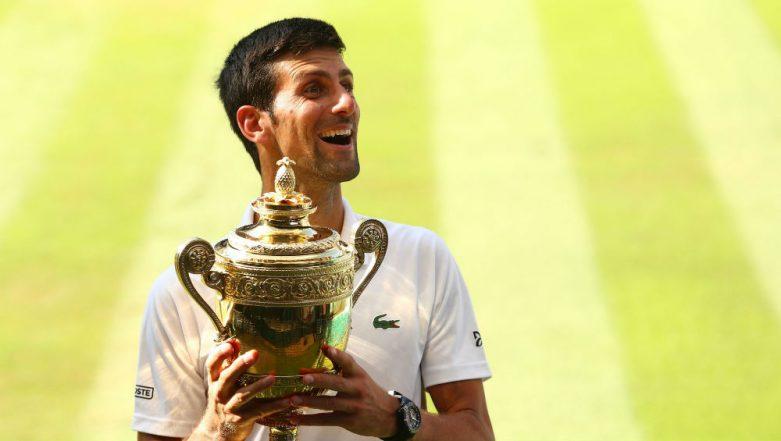 Novak Djokovic Birthday: 'Djoker' Turns 32, Video Proves Why the Serbian Tennis Great Is King of Hearts
