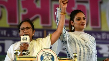 Nusrat Jahan, TMC Candidate, Wins Lok Sabha Election 2019 From Basirhat Constituency