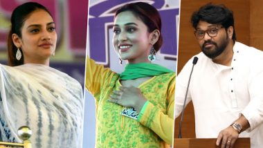 Nusrat Jahan, Mimi Chakraborty,  Babul Supriyo Outshine Politicians in West Bengal Lok Sabha Elections 2019 Results