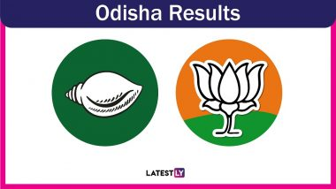 Odisha Election Results 2019: BJD Wins in Both Assembly, Lok Sabha Seats, BJP Distant 2nd; Check Full Outcome Here