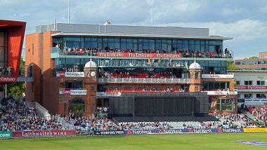 West Indies vs New Zealand ICC Cricket World Cup 2019 Weather Report: Check Out the Rain Forecast and Pitch Report of The Old Trafford Cricket Ground in Manchester