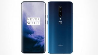 OnePlus 7 Pro Specifications Sheet Again Leaks Online Prior To India Launch