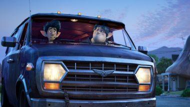Onward First Look: Tom Holland and Chris Pratt Team Up Again, Not for Marvel But a Disney-Pixar Film!