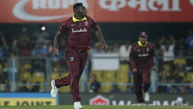 West Indies Pacer Franklyn Rose Expresses Concerns Over Oshane Thomas' Fitness
