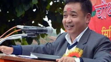 Sikkim By Poll Results 2019: CM Prem Singh Tamang Wins From Poklok-Kaamrang Constituency