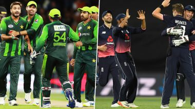 England vs Pakistan Dream11 Team: Best Picks for All-Rounders, Batsmen, Bowlers & Wicket-Keepers for ENG vs PAK 4th ODI Match 2019