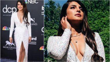Met Gala 2019: Which Designer's Outfit Will Priyanka Chopra Wear This Year?
