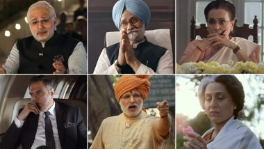 PM Narendra Modi Trailer 2: Vivek Oberoi Packs Mean Punches on the Opposition in This New Promo – Watch Video