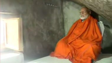 'Dhyan Gufa' Facilities: Cave Where PM Narendra Modi Meditated For 17 Hours Has Attached Washroom, CCTV Cameras And More