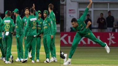Pakistan Beat Leicestershire in T20 Practice Match 2019: Babar Azam's Century Helps Pak Register a Big 58 Runs Win