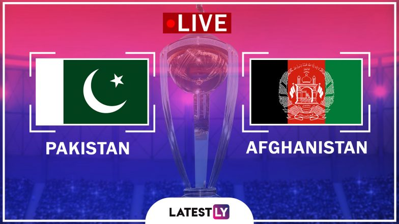 pakistan vs afghanistan - photo #1