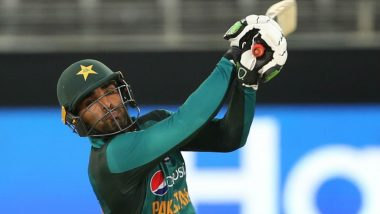 Pakistan Batsman Asif Ali's 2-Year-old Daughter Dies of Cancer