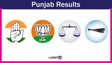 Punjab General Election Results 2019 Live News Update: Congress Wins 8 Lok Sabha Seats, BJP-SAD Alliance Bags 4