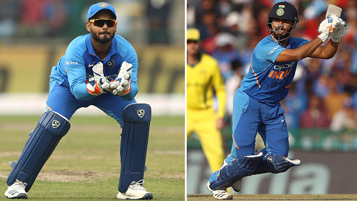 Team India Departs for ICC Cricket World Cup 2019: Why We Think Rishabh Pant Should Be Playing in England and Wales CWC