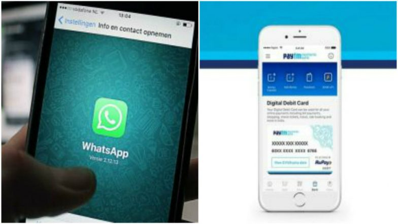 Mark Zuckerberg vs Vijay Shekhar Sharma: WhatsApp Pay = RIP Paytm, Say Twitterati