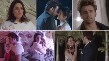 Peerh Meri Song: Twitterati Is Impressed With Pearl V Puri and Anita Hassanandani's Romantic Track! Watch Video