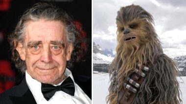 Star Wars Actor Peter Mayhew aka Chewbacca Passes Away at 74