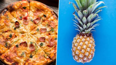 Domino's Launches Pizza With Pineapple Toppings and Social Media Has Divided Opinions
