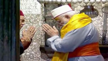 PM Narendra Modi Offers Puja at Kedarnath After Meditating for 17 Hours, Will Also Visit Badrinath