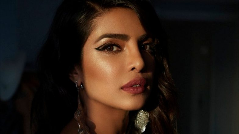 Priyanka Chopra Has Her Priorities Set, See What the Actress is Upto After Her Cannes Outing (Watch Video)