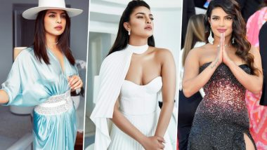 Priyanka Chopra Jonas' Pregnancy Rumours Need to Be Put to Rest, Here's What 'Stunning Mamacita' Means