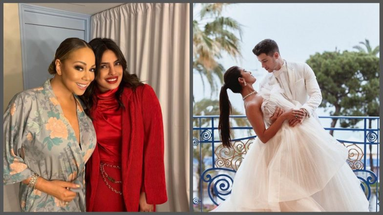 Here's How Nick Jonas Makes Priyanka Chopra's 'Love Anniversary' Special Despite Being Miles Apart! (View Pics and Video)