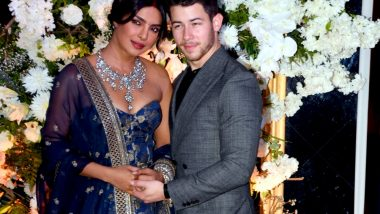 Priyanka Chopra Opens Up About Starting Family With Nick Jonas, Says 'Whenever God Wants It to Happen'