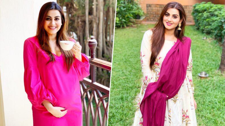 Yeh Rishta Kya Kehlata Hai Fame Priyanka Kalantri and Vikaas