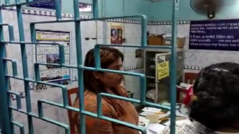 Mamata Banerjee Meme Row: BJP Youth Worker Priyanka Sharma's Bail Plea to be Heard by Supreme Court Tomorrow