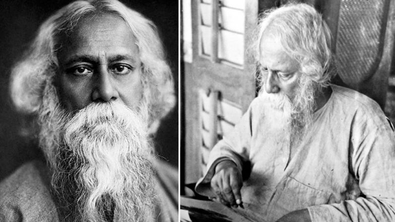Rabindranath Tagore Jayanti: Quotes by the Universal Voice and Cultural Icon on His 158th Birth Anniversary