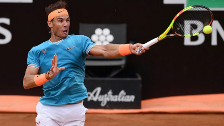 French Open 2019: Reigning Champion Rafael Nadal Can't Wait to Return to His Stronghold