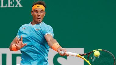 Rafael Nadal Blows Away Switzerland's Stan Wawrinka to Reach Madrid Open 2019 Semis