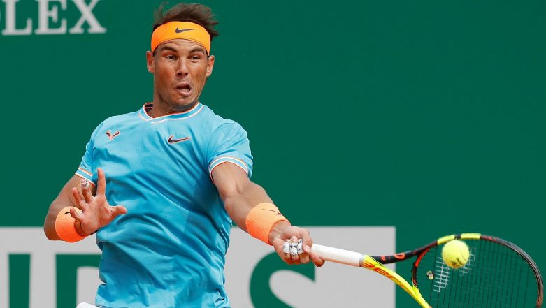 Rafael Nadal Ousted by Stefanos Tsitsipas in Madrid Open Semi-Final, Will Face Novak Djokovic in Title Clash