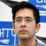 Raghav Chadha Calls Navjot Singh Sidhu 'Rakhi Sawant of Punjab Politics' After the Former Cricketer Criticises Delhi CM Arvind Kejriwal