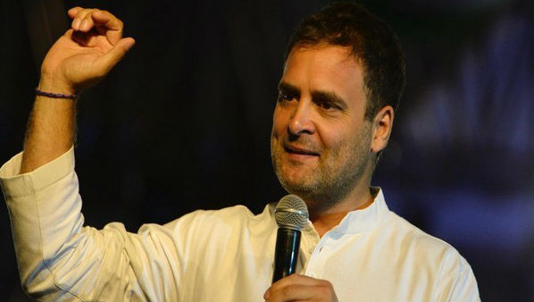 Rahul Gandhi Gets 10 Million Followers on Twitter, to Celebrate 'Milestone' With Congress Workers in Amethi