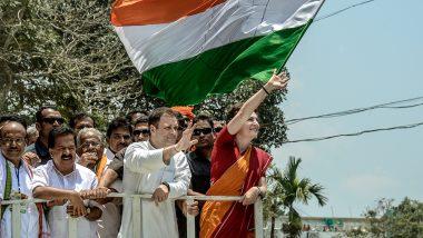 Rahul Gandhi Wins Wayanad Lok Sabha Seat In Kerala By Huge Margin