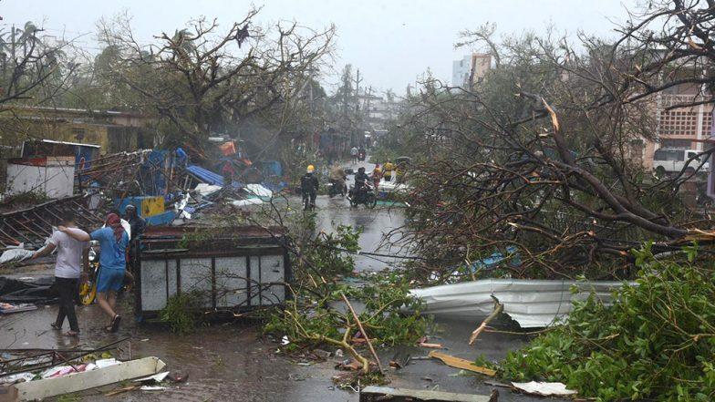 Cyclone Fani Aftermath: 6,498 Schools Damaged in Odisha