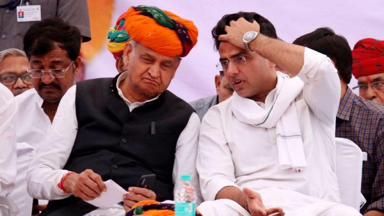 'Sachin Pilot Should be CM, Ashok Gehlot Must Go': Rajasthan Congress' Faultlines Deepen After Lok Sabha Debacle