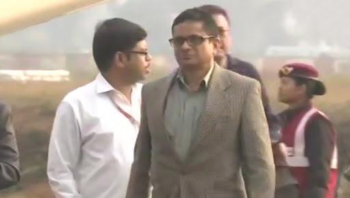 Saradha Scam: Calcutta High Court Fixes July 2 for Hearing Rajeev Kumar's Plea