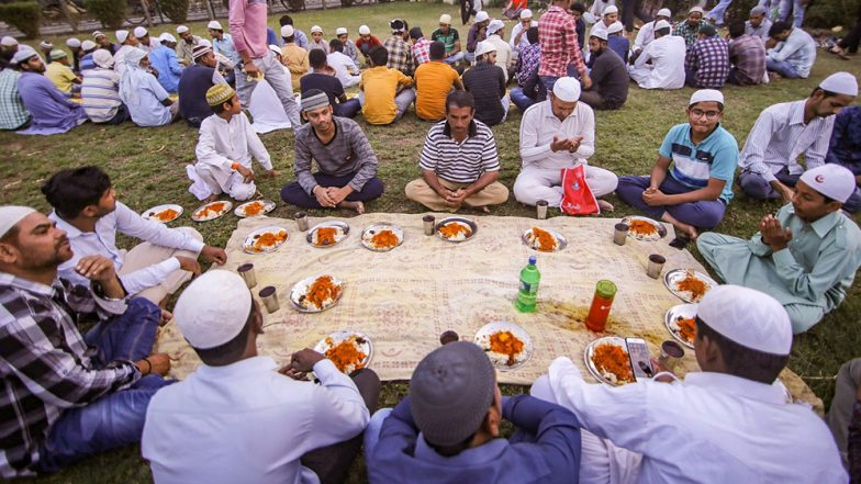 Ramadan 2019 Fasting: How to Stay Fit and Maintain Digestive Health in the Holy Month of Ramzan?