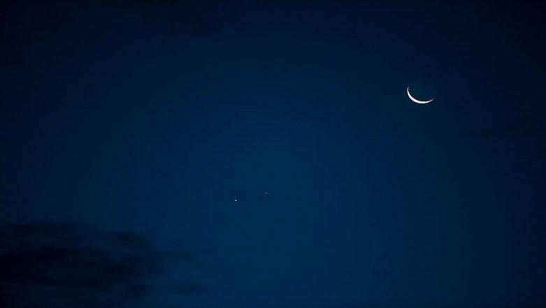 Ramzan Moon Sighting 2019 in India Live Streaming Via News 18 Urdu: Watch News Updates on Ramadan Hilal Crescent Here