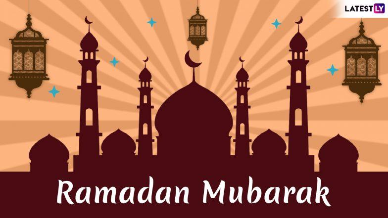Ramadan Mubarak Images & Ramadan Kareem HD Wallpapers for ...