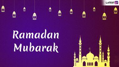 Ramadan Mubarak Images & Ramadan Kareem HD Wallpapers for