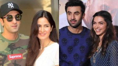 Ranbir Kapoor Does The Most Relatable Thing, Stalks Ex-Girlfriends Deepika Padukone And Katrina Kaif On Instagram