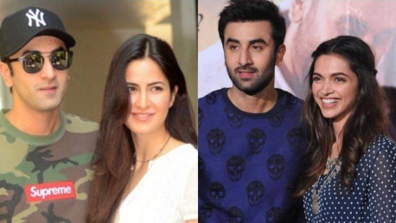Ranbir Kapoor Does The Most Relatable Thing, Stalks Ex-Girlfriends Deepika Padukone And Katrina Kaif On Instagram