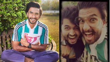 We Are Convinced That Ranveer Singh Will Be A Fantastic Gujju In Jayeshbhai Jordaar Courtesy This Video!