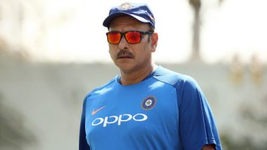 Ravi Shastri Focuses on Building Team India's Bench Strength