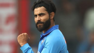 Ravindra Jadeja, Kedar Jadhav Should Be in India's Playing 11, Says World Cup Historian Ashis Ray Ahead of IND vs SL CWC 2019 Match
