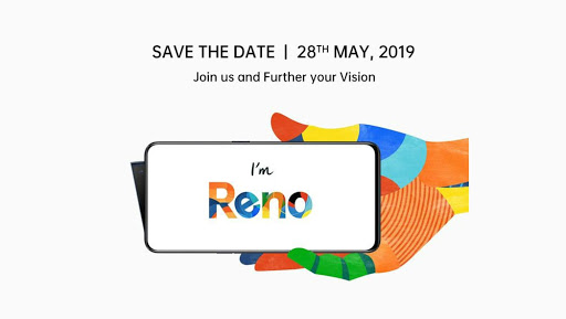 Oppo Reno Series India Launch Scheduled on May 28; Expected Price, Features & Specifications