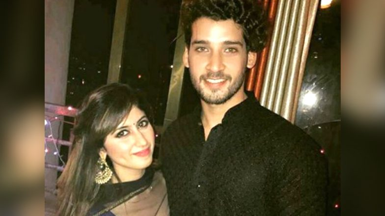 Naamkarann Actor Gautam Vig Reacts to Separation Rumours